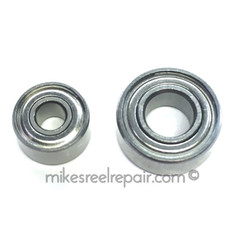 Daiwa LEXA 300 Series Spool Bearing Kit - Ceramic ABEC 7