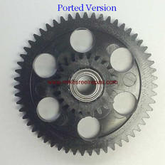 Abu 7000 Dual Bearing Idler Gear Kit