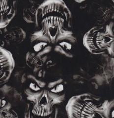 Skulls - Large
