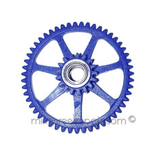 Abu Dual Ball Bearing Idler Gear Kit (5152BLUEKIT)