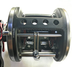 Penn Defiance 40LW Trolling Reel, lightly used
