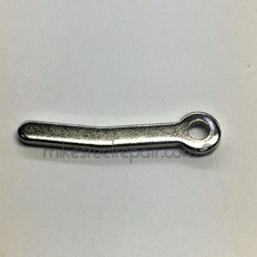 Hardy Marquis Latch Bar