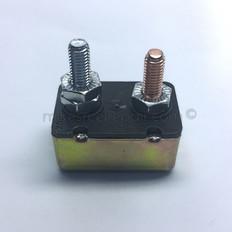 Scotty Circuit Breaker, 20A - 1100 Series