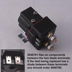 2040701 CONTACTOR