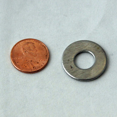 2371749 WASHER,FLAT 5/16 SS