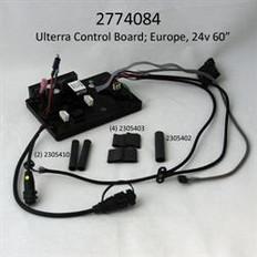 """2774084 MAIN CONTROL BRD, EU, 24V, 60"""""""