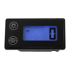 Scotty #2134 Digital Counter for HP Series Downrigger - Front