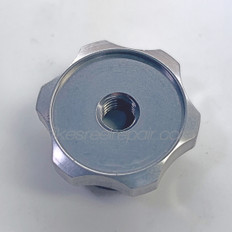 DRUM LATCH NUT HARDY ULTRALITE CC 1000/2000/3000/4000 - TOP