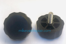 Humminbird Solix Gimbal Knob Set