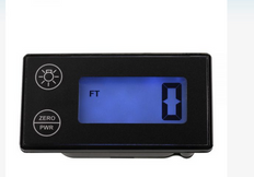 SCOTTY 2134 LINE COUNTER