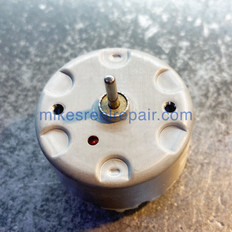 Humminbird Ice Series Motor - Top