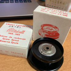 MITCHELL SPARE SPOOL 304-305 (MADE IN FRANCE)