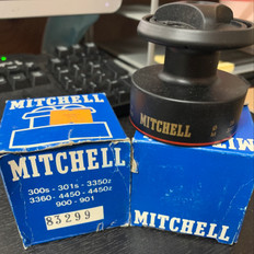 MITCHELL SPARE SPOOLS FOR 300S, 301S, 3350Z, 3360, 4450, 4450Z, 900, 901