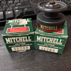 MITCHELL SPARE SPOOLS 2210RD, 3510RD.FC, 2310RD.LC