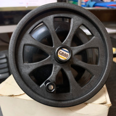 SPARE SPOOL FOR ZEBCO GB80 FLY REEL