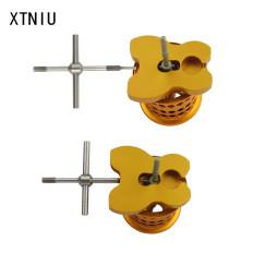 Spool pin remover