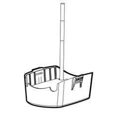 XTM 9 MDI T Transducer