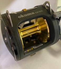 Okuma Clarion-553L
