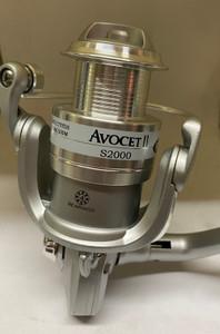mitchell avocet 2000