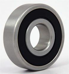 "Ceramic Sealed Stainless Steel Bearing 1/4""x5/8""x.196"""