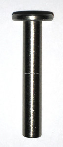 Trophy XL Handle Spindle #26 QR Handle Spindle Gen 3 Stainless Steel
