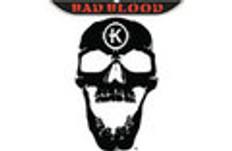 Bad Blood Knives