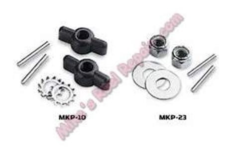 "Prop Nut Kit D - 3/8"" MKP-23"