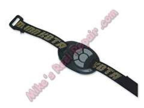 CoPilot Replacement Wrist/Belt Strap