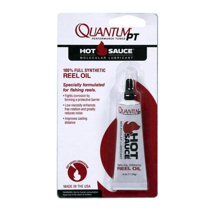 Hot Sauce Oil