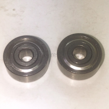 Shimano S/S ABEC 7 Bearing Upgrade 3x10x4mm
