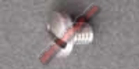 266 COG WHEEL SCREW 5000/6000