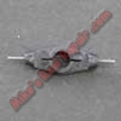 10211 BRAKE BLOCK AXLE ASSEMBLY - NLA