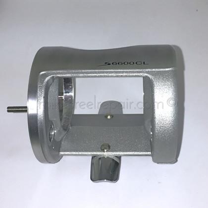 Abu 861705 FRAME S6600CL - front