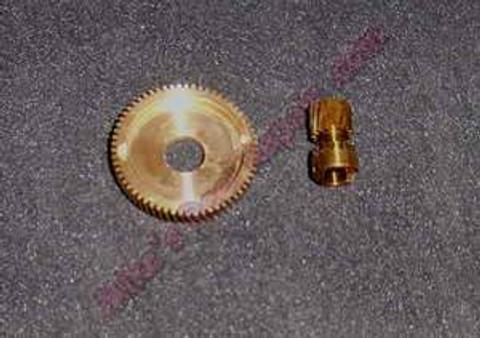 3.8:1 Winch Gears for Abu Ultracast - NLA
