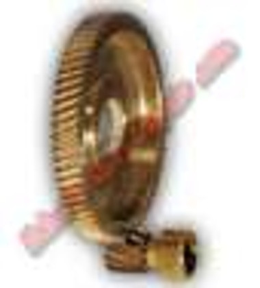 6.3:1 High Speed Gears for Abu Ultracast