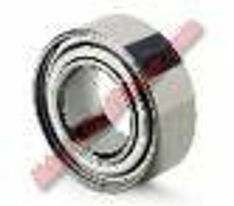 Calcutta TE spool brg to replace plastic bushing 5x11x3mm