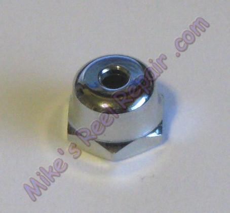 Abu Handle Nut with Oil Hole