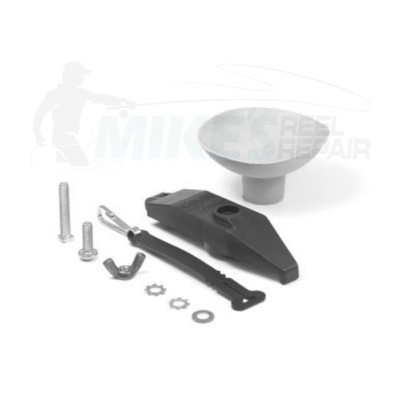 Humminbird MHX SPT Portable Mounting Hardware 740011-3