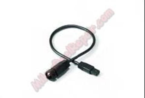 Humminbird AD 629 Transducer Adapter, 2 pin to 7 pin 760017-1