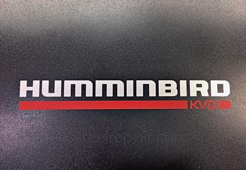 Humminbird UC 6K Unit Cover, 1100 Series 407113-3