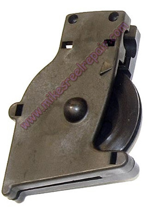 Cannon 0200135 ASY SWIVEL HEAD - USE 3770135