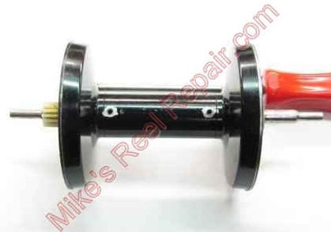 Abu 7000 Spool Repair