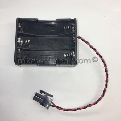 Humminbird Fishin Buddy Battery Pack FB BP - 6 'AA' Older Style