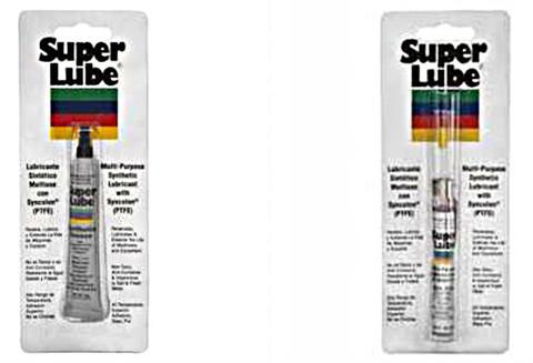 SuperLube Oil & Grease kit