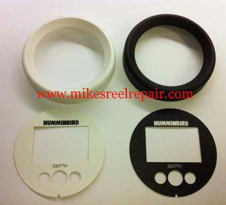 HDR 610 Front Bezel Kit - NLA
