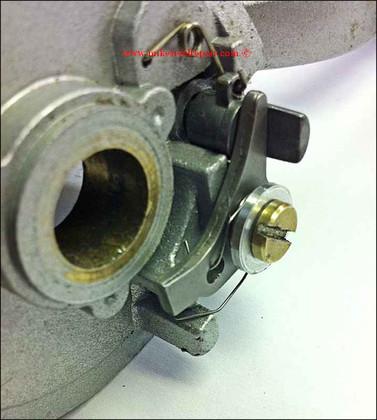 Daiwa AS7050 & AS9050 A/R Repair Kit