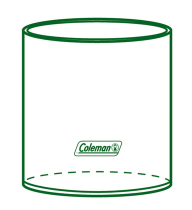 5010000290 Globe for Lantern, Standard Shape #2