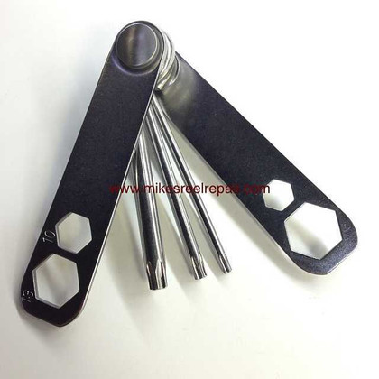 Okuma 19020002 Multi Tool