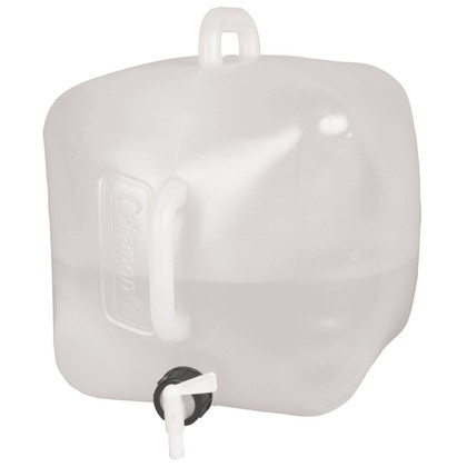 Coleman 2000014870 EXPANDABLE WATER CARRIER 5 GAL