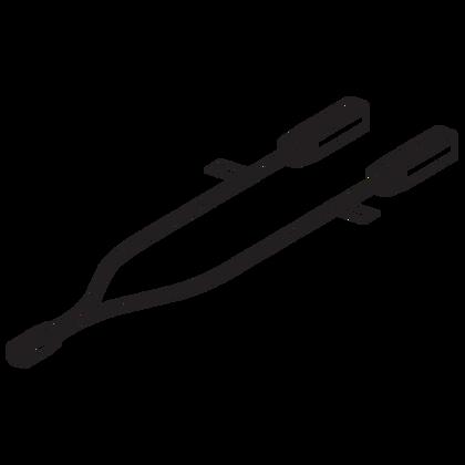 MSIDB Y   Cables   720094-1
